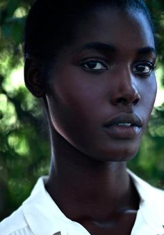 African Beauties by Nationality (Black is Beautiful) - Page 30