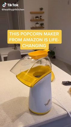 Cool Gadgets To Buy, Cool Kitchen Gadgets, Cool Kitchens, Amazing Life Hacks, Useful Life Hacks, Objet Wtf, Best Amazon Buys, Amazon Products, Find Amazon