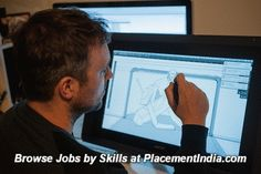 Browse #Jobs by Skills on PlacementIndia.com : http://www.placementindia.com/jobs-by-skills.htm
