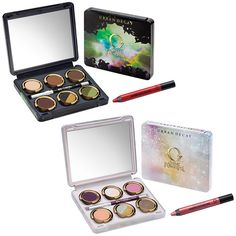 Urban Decay- Oz the Great and Powerful, Spring 2013 Palettes