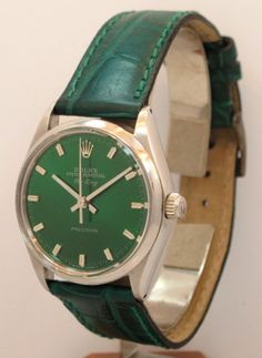 Rolex Vintage Air King 1969 — LONZANO Sartorial, Luxury, Suits, Shirts, Shoes & Accessories