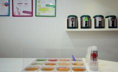 Buubbles Tea Company