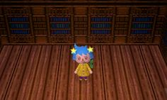 """nabitown: """"Old Library wallpaper! an old QR I made! (use on walls rotated) I lost a lot of my QR codes D: they were so nice """""""