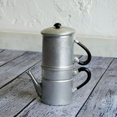 Camp Coffee Maker