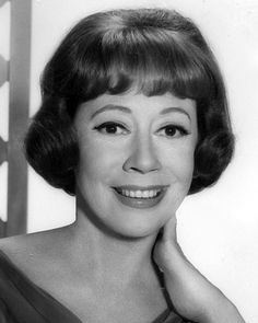 Imogene Coca (November 18, 1908 – June 2, 2001) was an American comic actress.