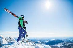 Colorado Springs Orthopaedic Group Blog | Avoid Injury on the Slopes