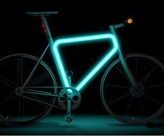 Pulse Urban Bike