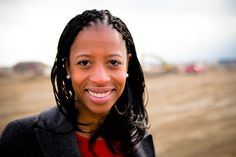 """Mia Love Faces Criticism From Liberals Who Call Her A """"Traitor To Her Race"""" - """"This has nothing to do with race. Understand that Utahans have made a statement that they're not interested in dividing Americans based on race or gender, that they want to make sure that they are electing people who are honest and who have integrity."""