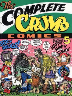 25 Years Ago This Month: It's Mr. Natural, Fritz the Cat, a bad Hobbit, and Robert Crumb himself on ... - http://www.afnews.info/wordpress/2015/07/27/25-years-ago-this-month-its-mr-natural-fritz-the-cat-a-bad-hobbit-and-robert-crumb-himself-on/