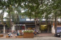 Barouche, bar, São Paulo