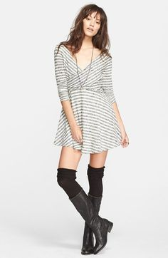 Free People 'Maverick' Dress available at #Nordstrom