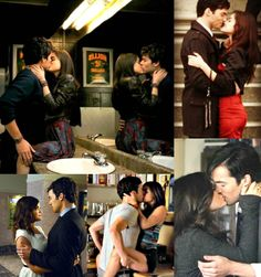 Aria and Ezra from Pretty Little Liars #loveEzria if only they could be a couple in real life
