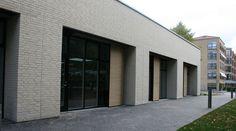 Billedresultat for udvendige skodder ventilation arkitektur