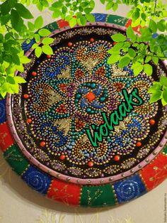 """Купить ПАННО """"ХОРОШЕЕ НАСТРОЕНИЕ"""" - Новый Год, новый год 2016, новогодний сувенир, новогодний подарок"""