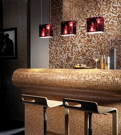 Avalon Glass Tile Mosaics