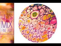 Grote cellen en hoe je prachtige kleuren krijgt!