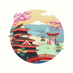 Japan Art, Japan Japan, Okinawa Japan, Japan Icon, Tokyo Map, Chinese New Year Card, Japan Summer, Japan Design, Design Design