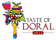 A Special event to Showcase special Restaurants in a Festival setting - Taste of Doral.    Restaurant applying to participate can get a DRW or TOD Marketing Package by calling Carmen Lopez.