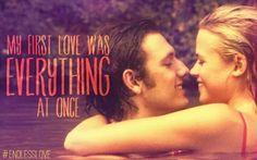 Endless love. (us)