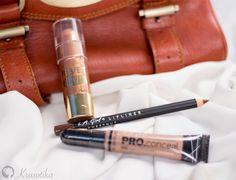 Produkty americkej značky L.A. Girl sú odporúčané svetovými blogerkami <3 <3 <3