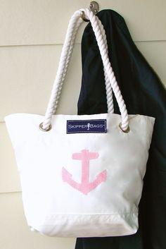 Anchor bag.