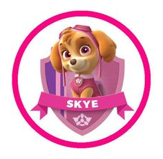 Skye label
