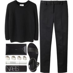 Style: Minimal + Classic: by ferned on polyvore