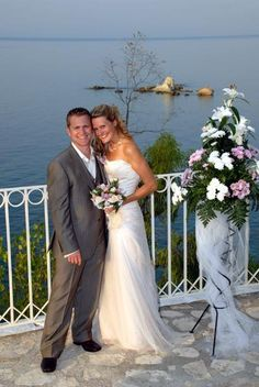 images of balcony weddings - Google Search