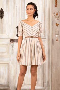 Simple Dresses, Cute Dresses, Beautiful Dresses, Casual Dresses, Short Dresses, Dresses For Work, Summer Dresses, Dress Outfits, Fashion Dresses