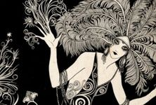 marjorie miller Golden Age, Mythology, Fairy Tales, Art Deco, Drawings, Classic, Flappers, Anime, Google Search