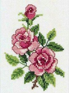 WellieSTR 3 needle piece embroidery stitch tool with 100 colorful (random color cotton skeins Embroidery Threads - Embroidery Design Guide Cross Stitch Bird, Beaded Cross Stitch, Cross Stitch Flowers, Cross Stitch Charts, Cross Stitch Designs, Cross Stitching, Cross Stitch Embroidery, Embroidery Patterns, Hand Embroidery