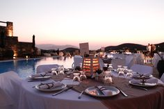 Liostasi is one of the best 5 Star boutique Ios Hotels, providing luxury accommodation in Ios along with astonishing views to the azure sea Hotel Suites, Hotel Spa, Ios Photos, Greece Hotels, Luxury Accommodation, Wedding Events, Wedding Ideas, Greek Islands, Grandma's Restaurant