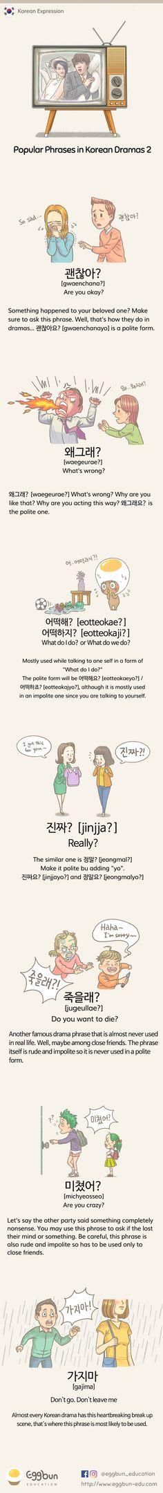 Chat to Learn Korean with Eggbun! Learn Basic Korean, How To Speak Korean, Korean Words Learning, Korean Language Learning, Korean Phrases, Korean Quotes, Fox M, Learn Korean Alphabet, Learning Languages Tips