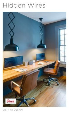 design office desk home. Get Tips From HGTV Smart Home 2016 Tech Consultant Carley Knobloch On Ways To Hide Technology Throughout Your So It Seamlessly Blends With Surrounding Design Office Desk I
