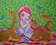 Nina Pandolfo » Blog » Works