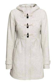 42 #Awesome #Duffle #Coat #Ideas For #Fall/#Winter #Season