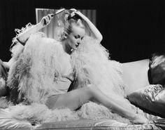Carole Lombard - Carole Lombard raised over $2 million in war-bonds in ONE day.