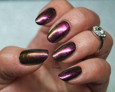 Αποτέλεσμα εικόνας για duochrome nails