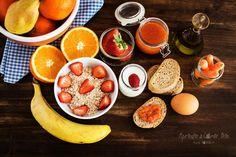¿Te parece importante desayunar, buscas un desayuno saludable? Infórmate en la entrada de esta semana. ¿Desayunamos? Hummus, Ethnic Recipes, Food, Eating Well, Healthy Breakfasts, Entryway, Essen, Meals, Eten