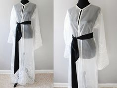 A personal favorite from my Etsy shop https://www.etsy.com/listing/210913498/salesalevintage-white-embroidery-organza