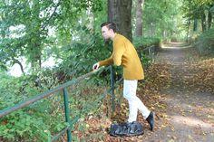 Autumn Is Calling - Ich liebe den Herbst und somit auch diese Farben. Für mehr Fotos schaut doch gern auf dem Blog vorbei :)