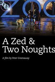 A Zed & Two Noughts (1985) Full Movie Online