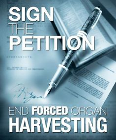 SIGN THE 2014 PETITION TO THE UN: http://www.dafoh.org/petition-to-the-united-nations/