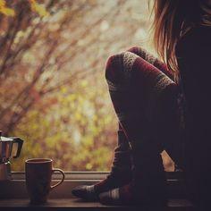 November afternoons