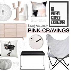 """""""Pink cravings"""" by little-bumblebee on Polyvore"""