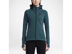 Nike Tech Fleece Windrunner Full-Zip Women's Jacket