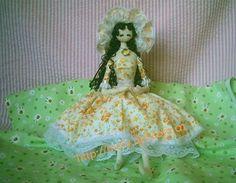 Mimin Dolls: dolls coreanas