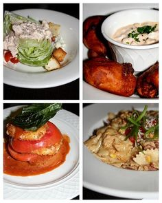 Charleston, SC restaurants    If you are in Charleston, and hungry....