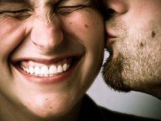 The 20 Cutest Couple Photos... Ever / via DFM