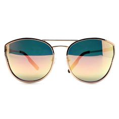Quay Australia Cherry Bomb Sunglasses in Rose/Pink